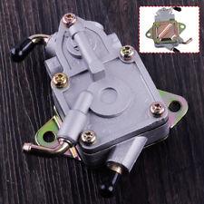 Metal Fuel Pump Fit For ATV UTV Manco Talon 260cc 300cc Linhai Bighorn Buyang
