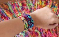 Handmade friendship bracelets 15 pcs lot . Aztec mexican bracelet tribal jewelry