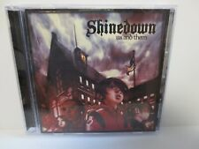 SHINEDOWN ~ US AND THEM ~ 2005 ATLANTIC ~ LIKE NEW ~ CD