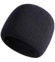 Mic Cover Foam Microphone Windscreen for Blue Yeti, Pro Condenser Microphone
