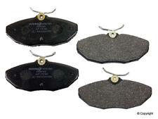 Disc Brake Pad Set fits 2000-2006 Lincoln LS  MFG NUMBER CATALOG
