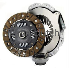3 PIECE CLUTCH KIT 190MM FOR VAUXHALL COMBO 1.4
