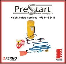 Tower Rescue Kit 65mt - Height Safety, Safety harness, Tower workers kit, Ferno
