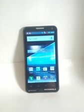 Motorola XT615 SMARTPHONE FOR  REPAIRS PARTS unlocked