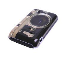 Hülle f Sony Xperia tipo ST21i Schutzhülle Tasche Case Cover Kamera Fotoapparat