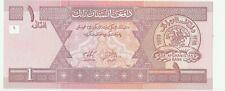 Afghanistan 1 Afghani Banknote UNC 2002