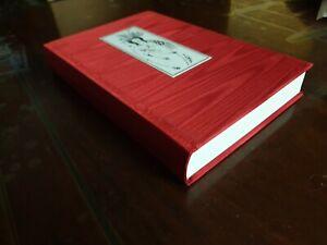 RARE LIMITED EDITION OCCULT Book ~ POMBA GIRA & the Quimbanda Mbùmba Nzila