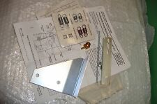 "Landis & Gyr Positioning Relay Mounting Kit for 12"" flowrite actuators 147-311"