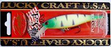 Lucky Craft Pointer 78sp Mat Tiger