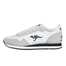 KangaROOS - Invader 40 White Sneaker Sportschuhe