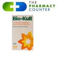 Biokult Bio-Kult Advanced Probiotic Multi-Strain Formula 120 Capsules