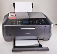 Canon PIXMA MX870 All-In-One Inkjet Printer