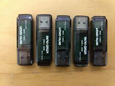 ** NEW ** 32GB USB 3.1 Flash Drive (5 Count)