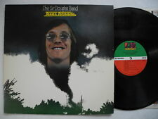 SIR DOUGLAS BAND Texas Tornado LP 1973 US EX  Doug Sahm   Quintet