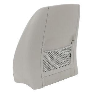OEM NEW Genuine Seat Back Panel 2009-2014 Cadillac CTS 25939330