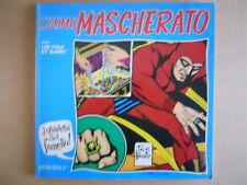 I Quaderni del Fumetto n°9 1974 L'UOMO MASCHERATO LEE FALK - Ed. Spada  [G503]