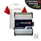 Stetsom EX 3500 1 Ohm Amplifier EX3500 3.5K Watts Car Audio Amp Fast Delivery