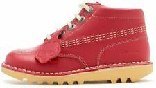 Chaussures Kickers en cuir pour garçon