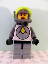 LEGO Minifig sp009 @@ Explorien Chief - 6815 6958 6982