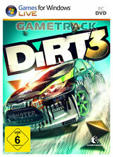 DiRT 3 Complete Edition Steam Spiel PC CD Key Download Key [DE/EU] Code