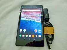 Asus Google Nexus 7 2013 2nd Gen W16 GB WiFi Model Excellent Condition