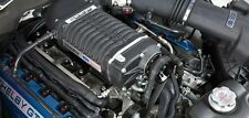 SHELBY Whipple Mustang GT Supercharger 2007-2010 (Black)