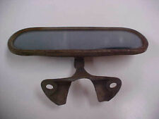 1940 Ford Rear View Mirror Tinted Vintage Interior
