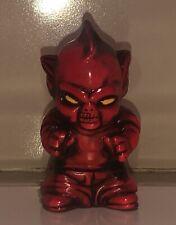 PAUL KAIJU Mini Uncle Biter 1/1 Sofubi Vinyl Figure mvh Nagnagnag Devil SDCC