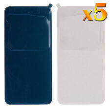 5 x For Huawei P8 Lite 2017 Back Battery Cover Housing Adhesive Sticker PRA-LX1