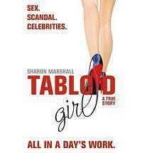 Tabloid Girl by Sharon Marshall  BRAND NEW PAPERBACK   A26