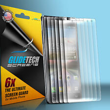 6x C. Skins Clear Screen Protector for LG Optimus 4X HD P880 LCD Guard Cover