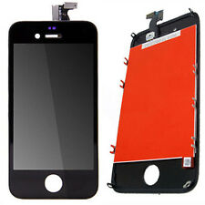 Replacement LCD Display Screen Touch Digitizer Assembly for iPhone 4S (Black)