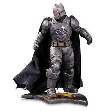 Dawn of Justice NIB * Armored Batman * 1:6 Scale Statue Batman v Superman DC