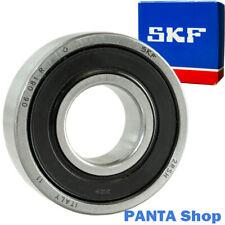 Dunlop Roulements Standard 6200-6209 2RS C3 Caoutchouc étanche haute qualité Roulements