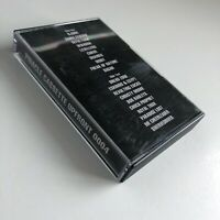 PINNACLE INDEPENDENT NEWS 004 - Cassette PROMO - RARES/ TESTED