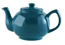Price & Kensington Brights 6 Cup Teapot - Teal Blue