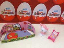 Kinder Hello Kitty dans sa chambre - FF330 sans BPZ