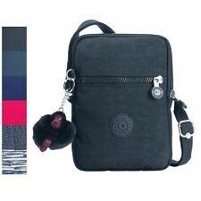 Kipling Essyla Shoulder Bag   Small Messenger Bag Designer NEW 2018 Colours c8777d97560fe