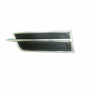 NEW Passenger Side Bumper Grille For 2013-2017 Cadillac XTS SHIPS TODAY