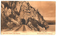 Posted Pre - 1914 Collectable North American Postcards