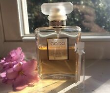 COCO CHANEL MADEMOISELLE  perfume Travel Sample VIAL 2 ml