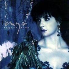 ENYA - Shepherd Moons (CD 1991)  EXC New Age Ambient
