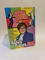 "McFarlane Toys Austin Powers 9"" Special Edition Figure - Austin Powers"