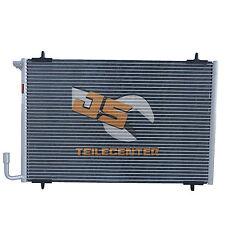 Condensador aire para Acondicionado PEUGEOT 206