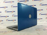 Blue HP EliteBook 840 G3 i7-6600U 2.6GHz 8GB RAM 256GB SSD Laptop w/ Bios Locked