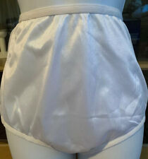 New listing Vintage Bestform Ivory Color Sheer Brief Panty Size 7