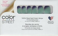 CS Nail Color Strips Mi Little Obsession RETIRED 100% Nail Polish- USA Made!