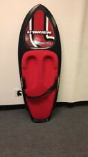 O'Brien Freestlye Red & Black Kneeboard