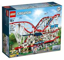 Lego Creator Achterbahn (10261)