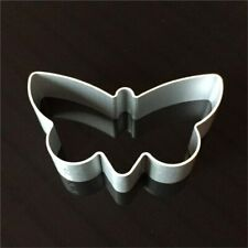 Butterfly Shaped Sugarcraft Buscuit Tools Decorating Mold Cookies Pastry Cutter